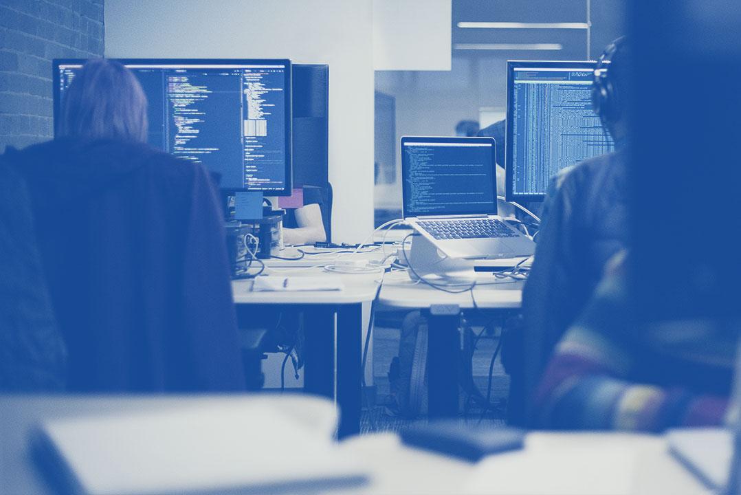Desarrollos web profesionales