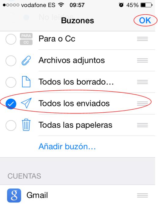 Iphone paso 2